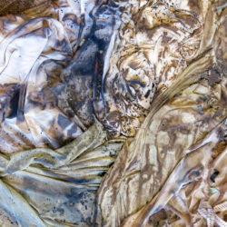 Natural dye from organics by Elissa Callen